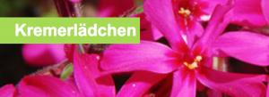 Kremerlädchen Logo